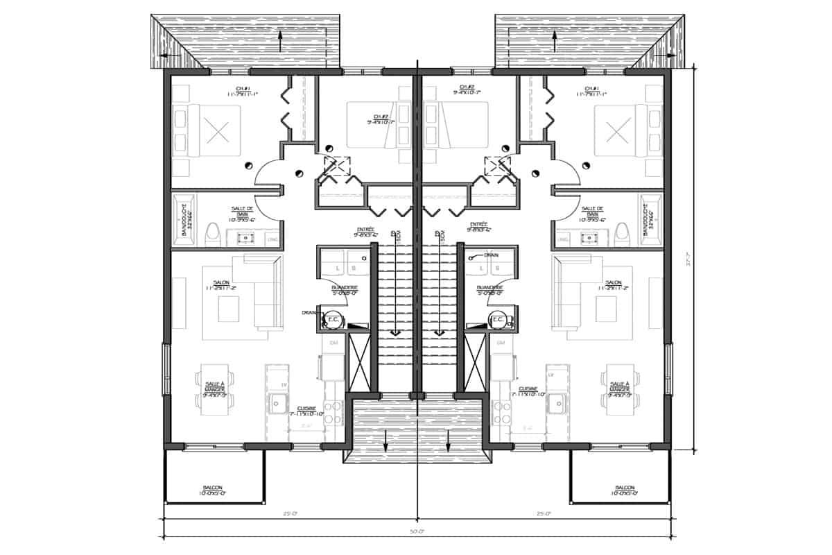 LO-Donnacona-Cantin-Plan-Niveau2