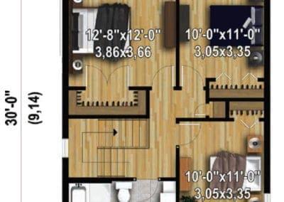 plan_pl-21007_Etage